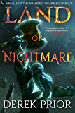 Land of Nightmare (Annals of the Nameless Dwarf Book 4)