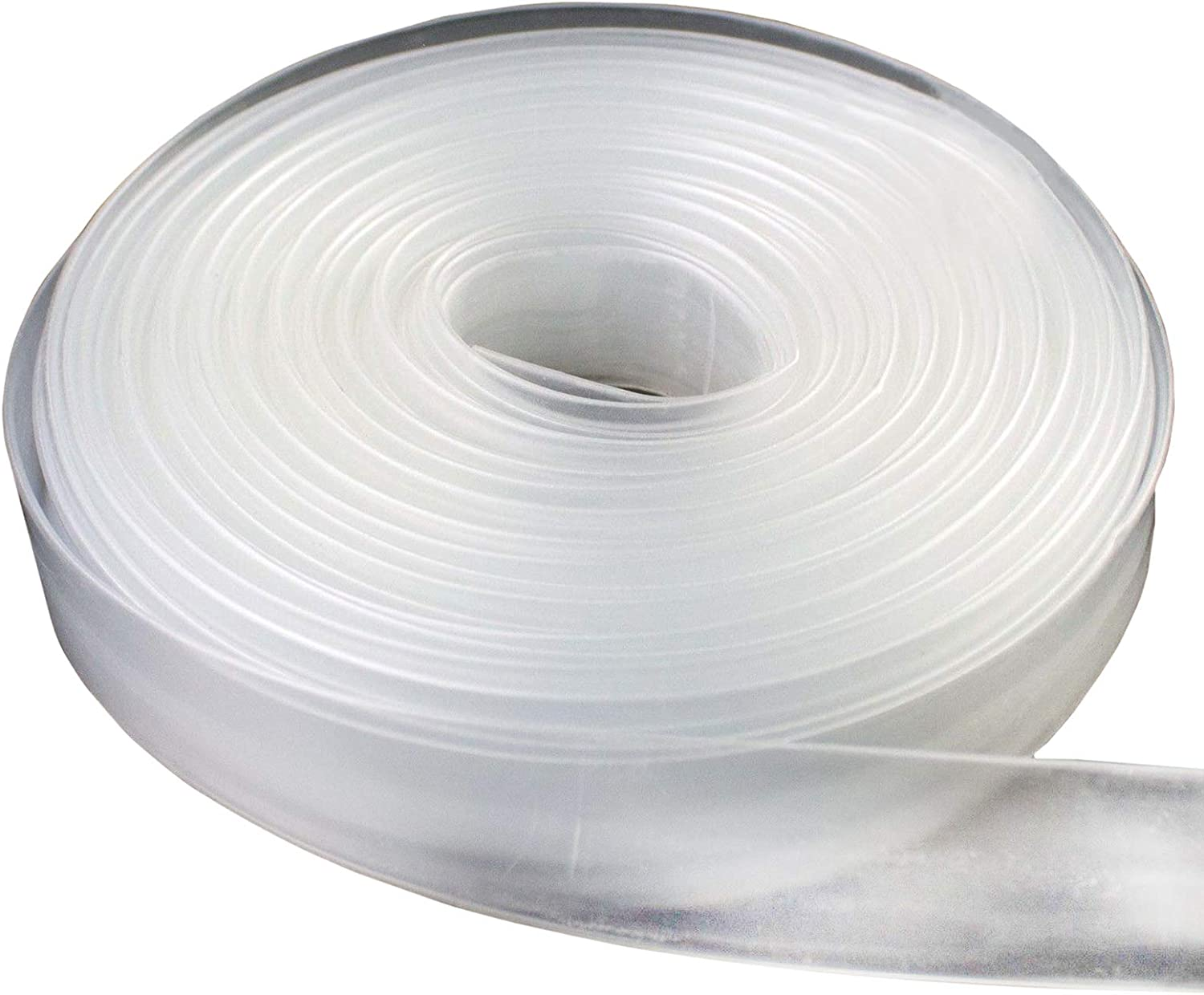 """Shipping Discount 1//16/"""" CLEAR 10/' Heat Shrink Tubing"""