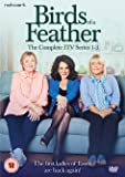 Birds of a Feather: The Complete ITV Series 1 to 3 [DVD]