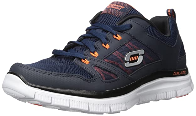 Review Skechers Sport Men's Flex