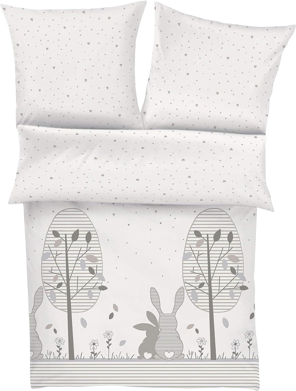 Herding Draps de Lit pour Bébé Disney Bambi 100 X 135 cm 100/% Coton