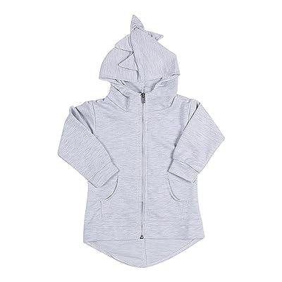 Anthony Moore Baby Kids Coat Boys Toddlers Hoodies Tracksuit Children Clothing Set Sportswear 1-7Y