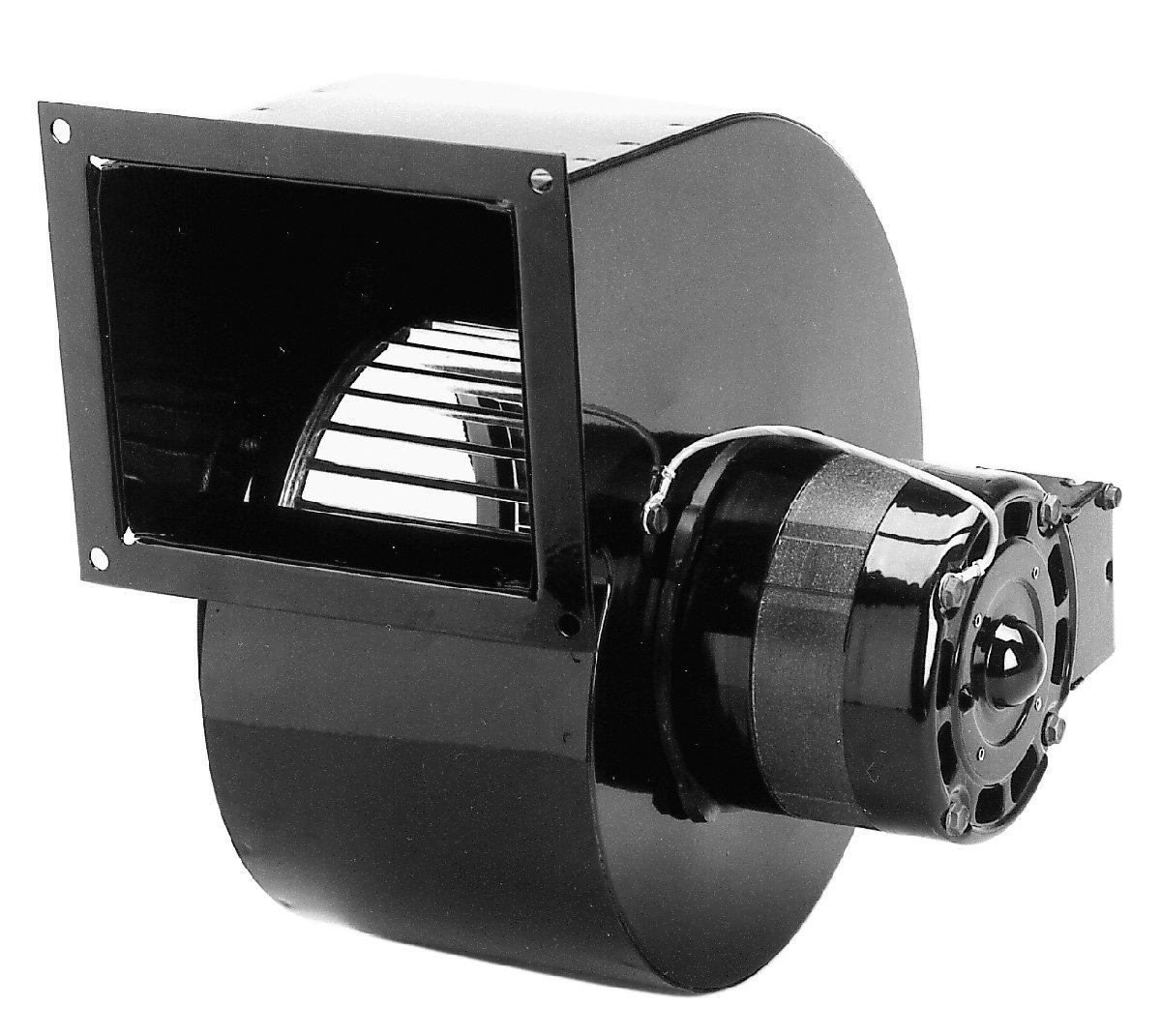 A.O. Smith 9465 495 CFM, 1/10 hp, 1570 RPM, 115 Volts, Shaded Pole, 1 Speed Centrifugal Blower by A. O. Smith B007ATNCI6