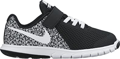 a557abe3ee9d Image Unavailable. Image not available for. Color  New Nike Girl s Flex  Experience 5 Print Athletic Shoe ...