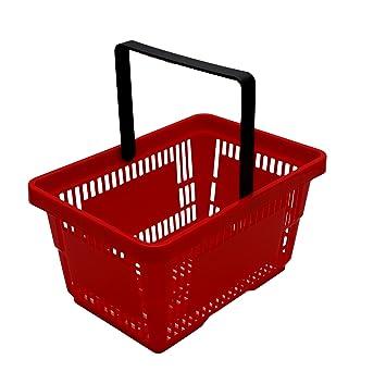 Tanner 4066.1 - Cesta supermercado, Tiendas vacías y Accesorios: Amazon.es: Juguetes y juegos