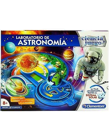 Amazon.es: Astronomía - Ciencias: Juguetes y juegos