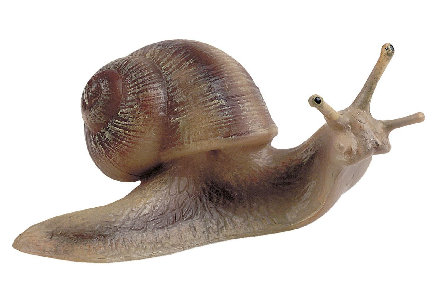 amazon com bullyland edible snail action figure toys u0026 games