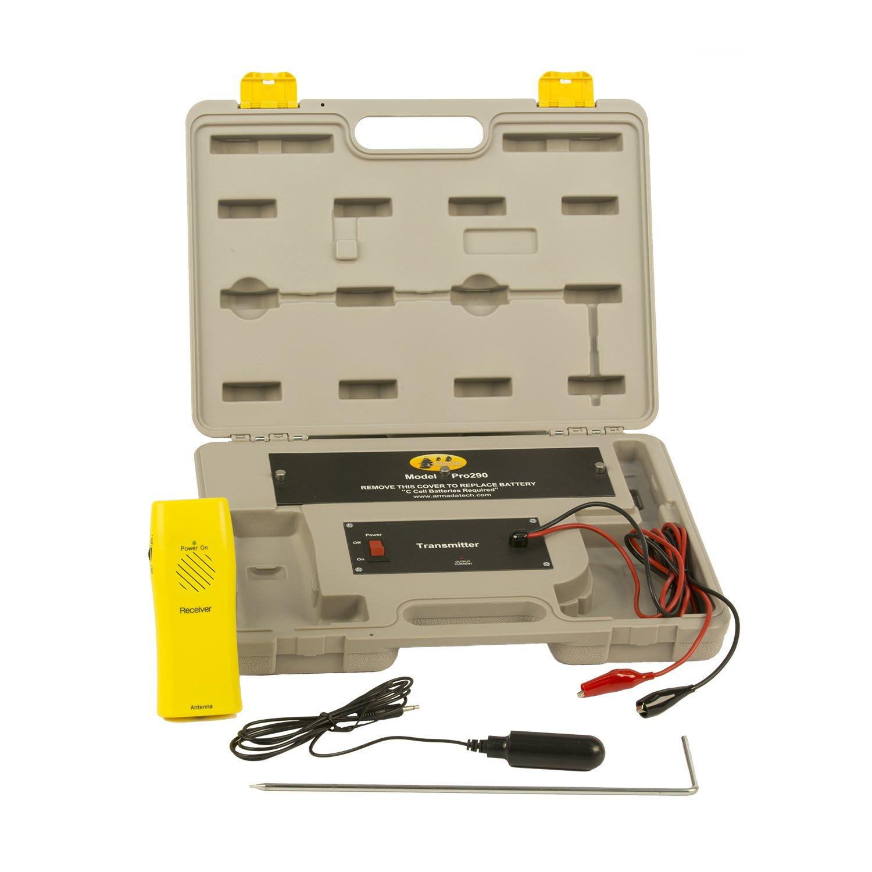 Armada Technologies Pro290 - Localizador de cables y cables: Amazon.es: Bricolaje y herramientas