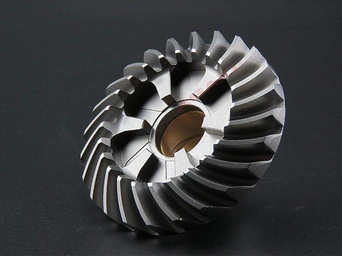 For YAMAHA 50//60 HP F50LA Gear Set = 69W-45551-00+69W-45560-00+62Y-45571-00
