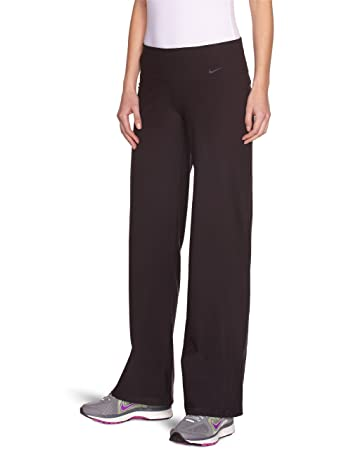 Nike Legend Regular Women's Trousers black black Size:FR : XS (Taille  Fabricant :