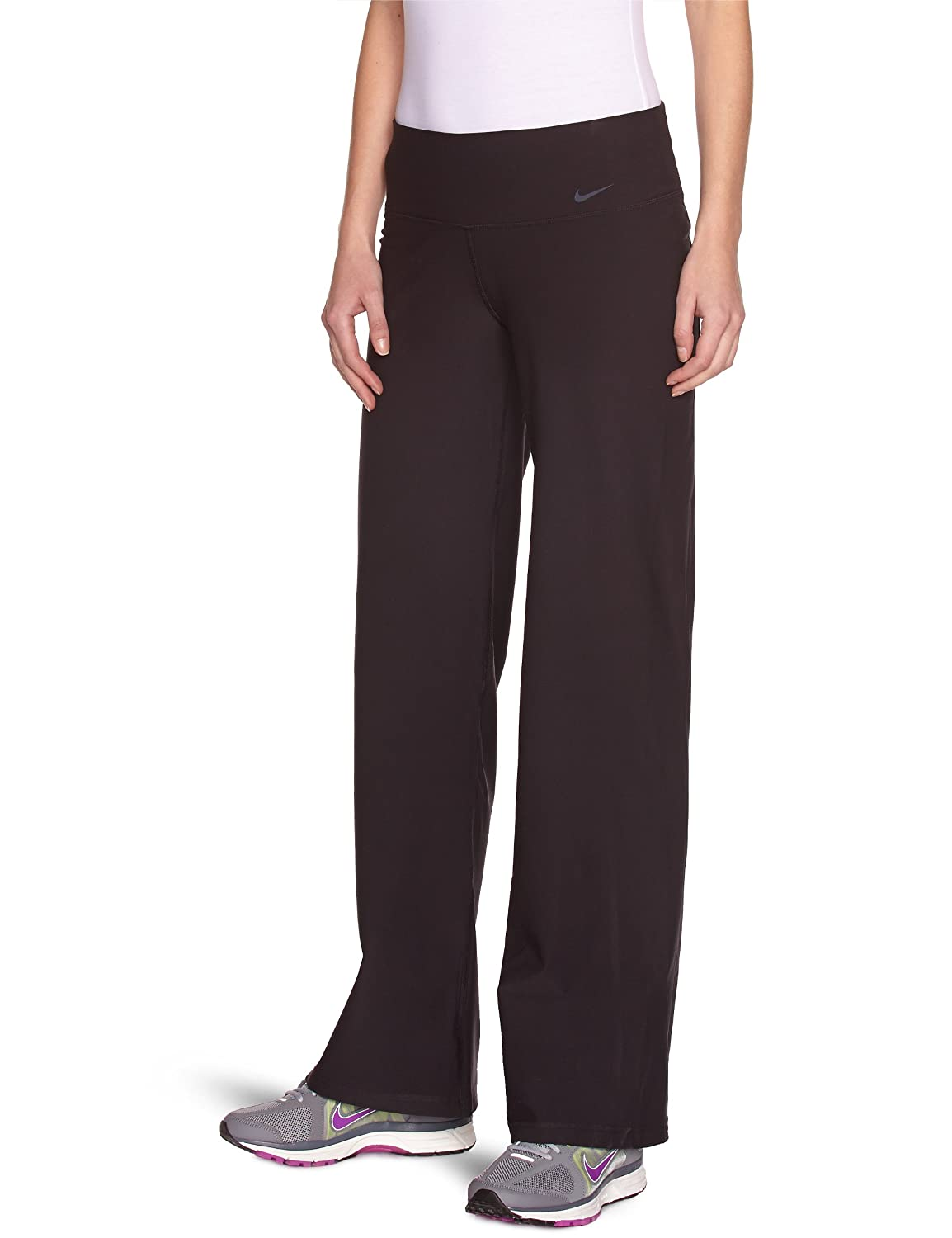 Amazon.com: Nike Women's Legend Poly Workout Pants - X Small - Black:  Sports & Outdoors