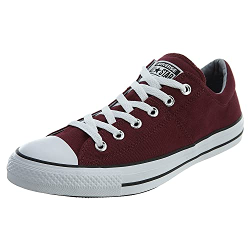 126b015992ee Converse Womens All Star Madison Burgundy White Size 6  Amazon.co.uk  Shoes    Bags