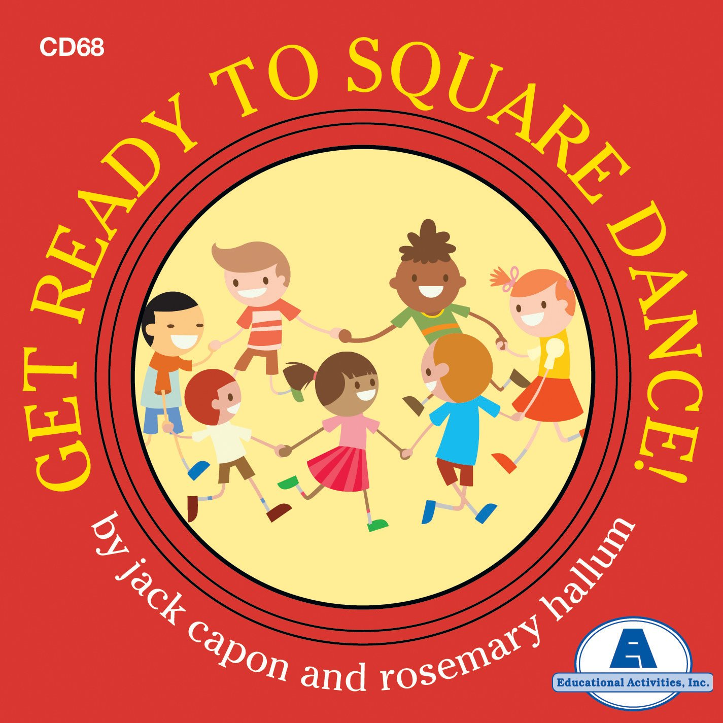 Get Ready To Square Dance by Educational Activities