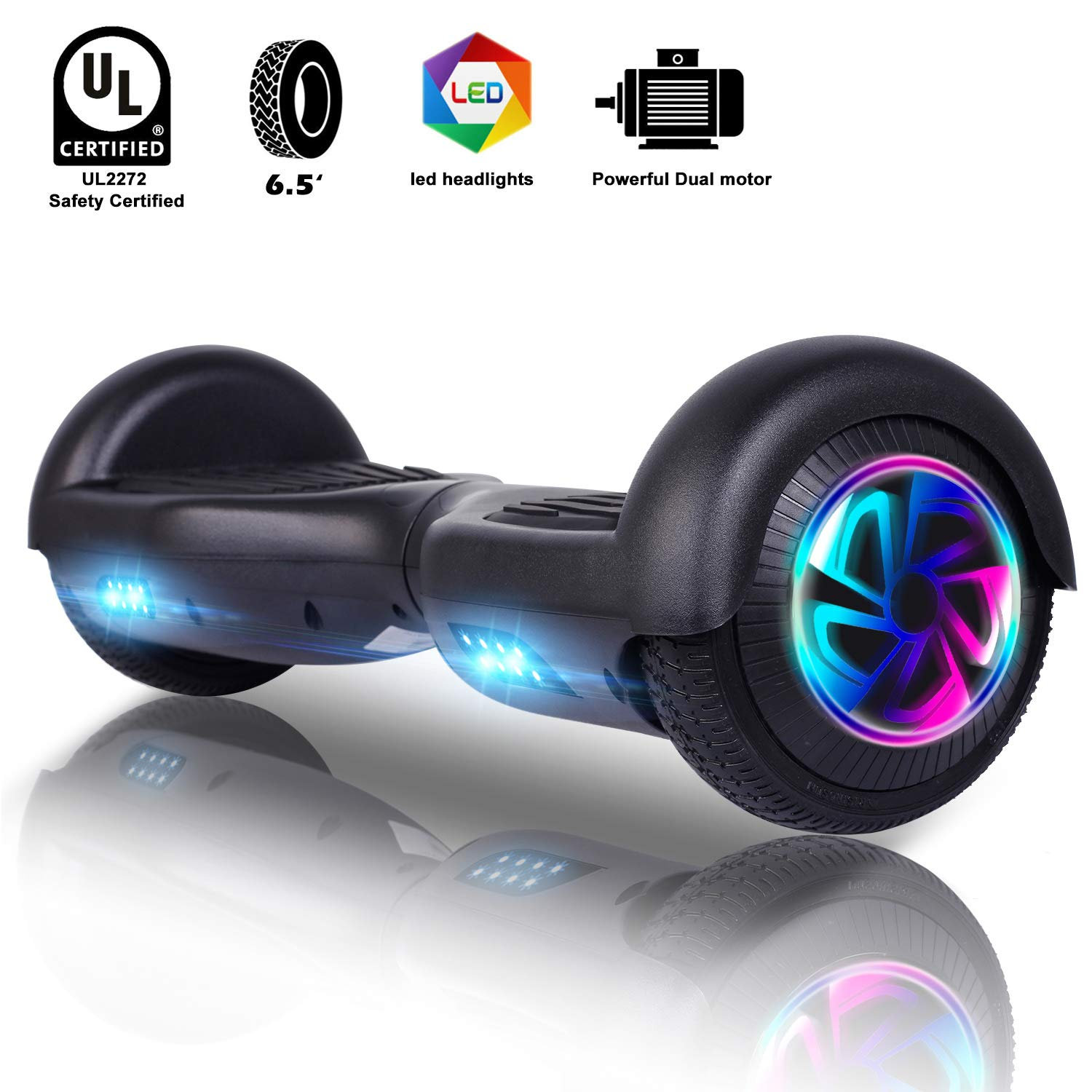 Sumwell Hoverboard 6.5