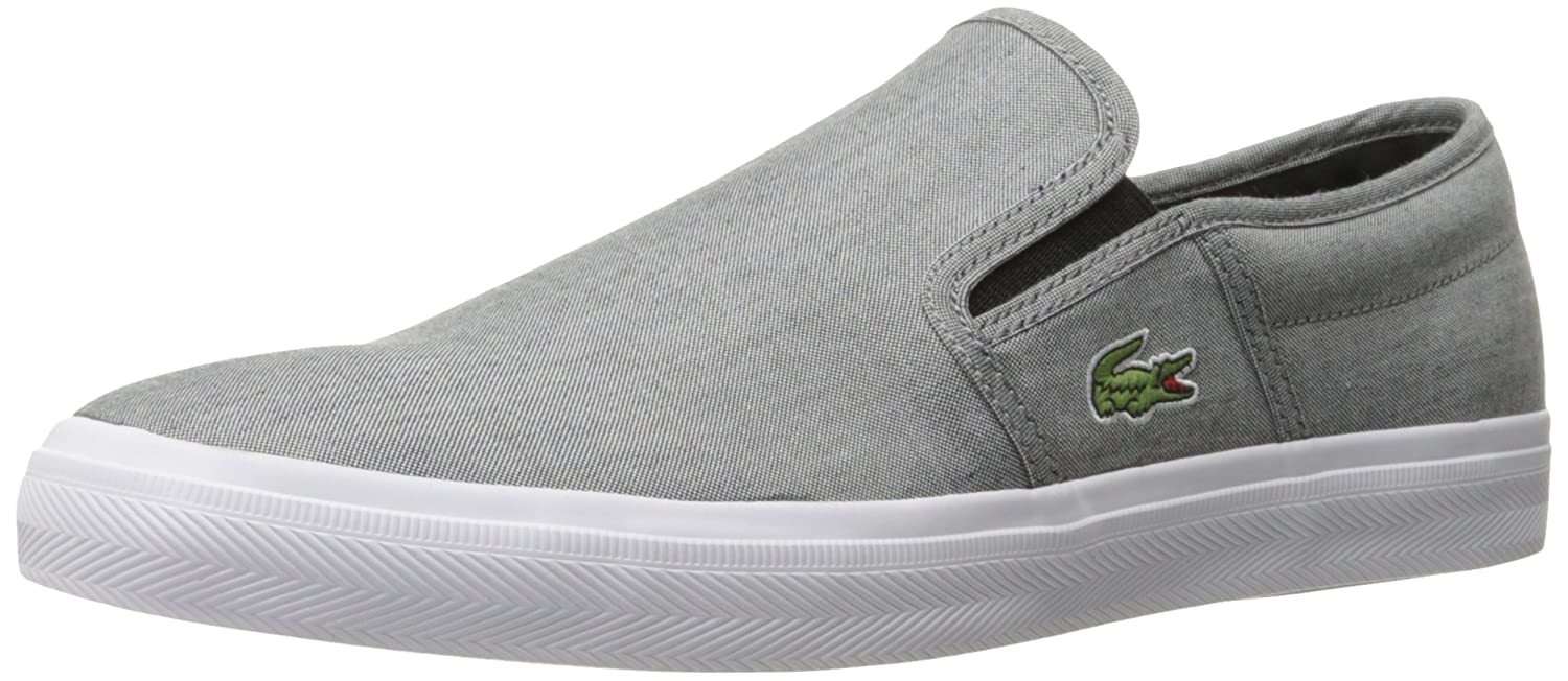 2ab9f007899c6 Lacoste Men s Gazon Sport 216 1 Fashion Sneaker