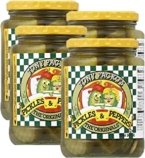 product image for Tony Packos Pickle & Pepper Orig