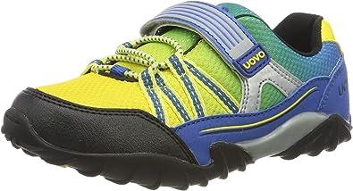 Zapatillas de Running para Niños Calzado de Deportivo Velcro Zapatos: Amazon.es: Zapatos y complementos