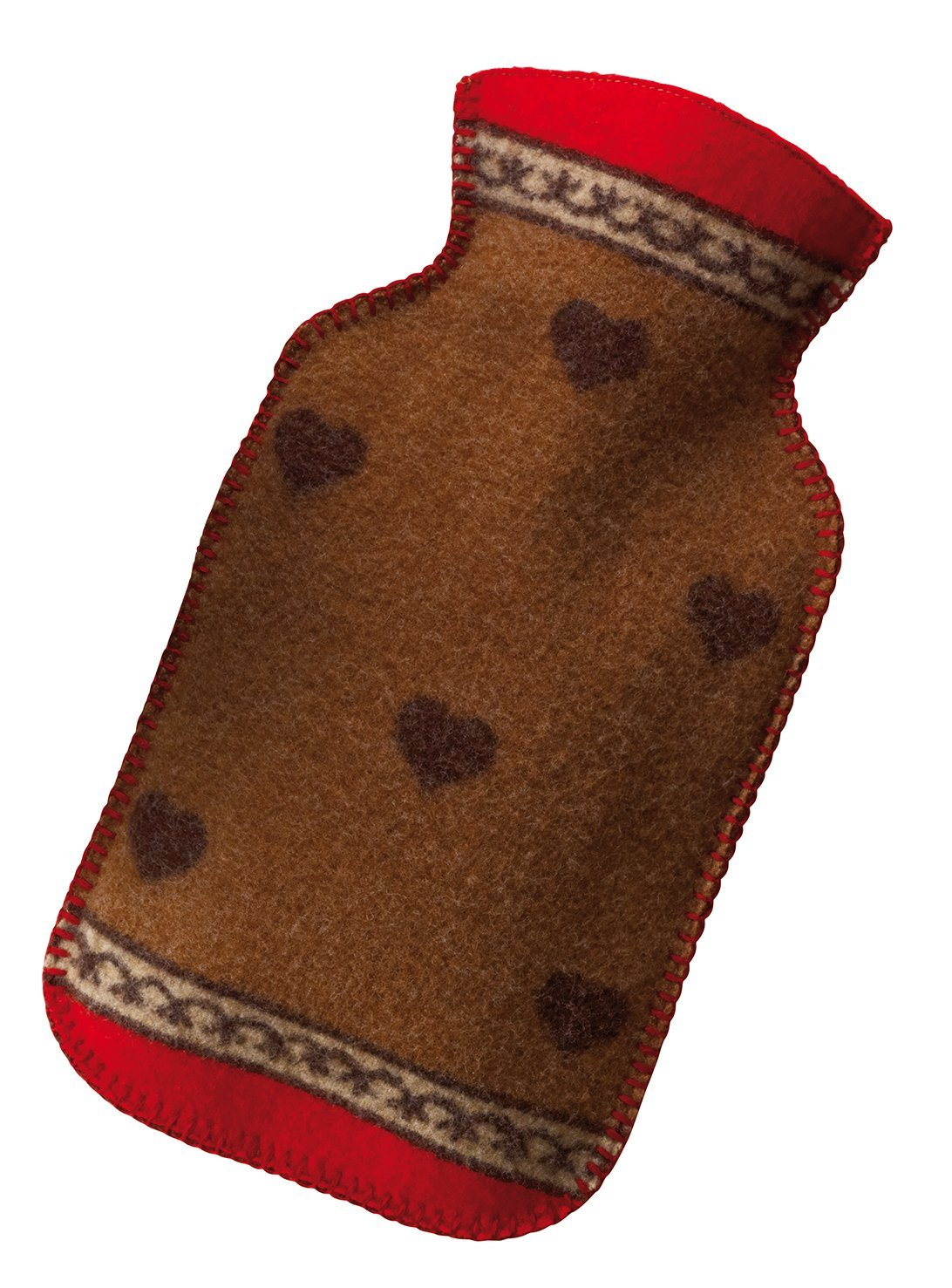Giesswein 520588100-275 'Max' Hot Water Bottle Colour 275 by