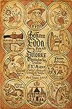 Edda (Illustrated)