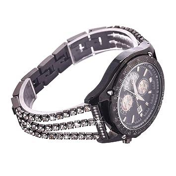 Amazon.com: Correa de reloj compatible con Samsung Galaxy ...