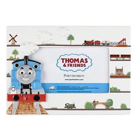 Portmeirion Thomas & Friends Photo Frame: Amazon.co.uk: Kitchen & Home
