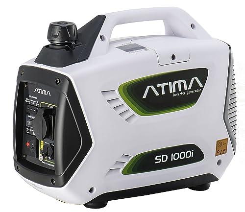 Atima SD 1000i – Il più leggero