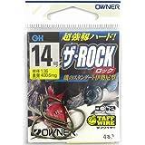 オーナー(OWNER) ザ・ロック No.16578 14号 茶