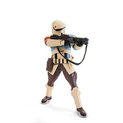 Rogue One / Star Wars Story premium 1/10 scale Figure # Shore Trooper