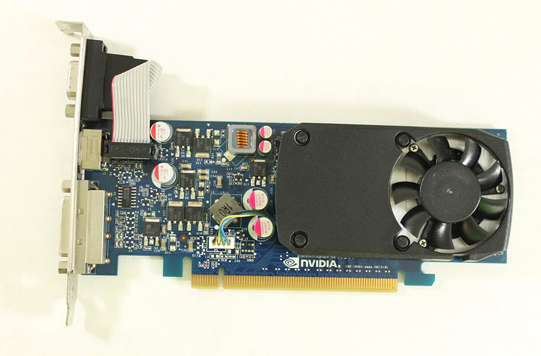 Dell F834P Nvidia GT 220 1GB Video Card w/Fan Studio XPS 9100 435MT Inspiron 560 Graphics