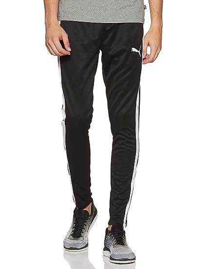 b029e0bc5bc4 Puma Men s Track Pants  Amazon.in  Clothing   Accessories