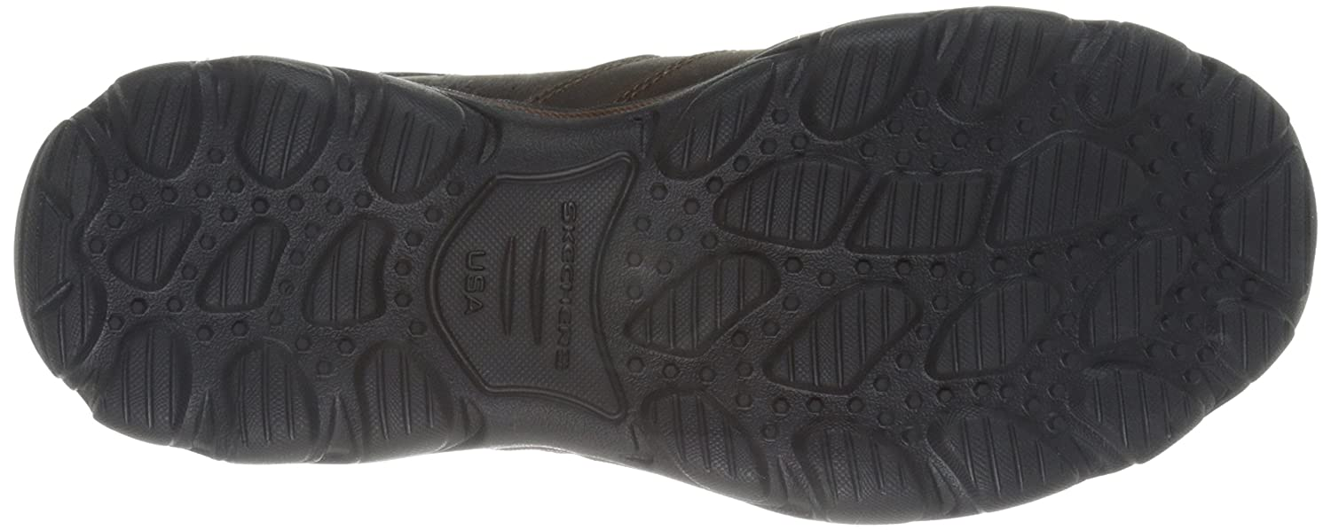 SKECHERS SKECHERS SKECHERS USA Montz Devent Slip-on Loafer B00M0I77QA  82aa3f