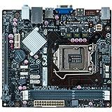 ECS Elitegroup ECS Socket 1150 Motherboard H81H3-M4 (1.0A)