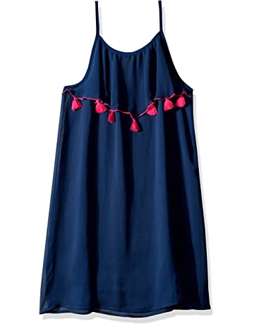 1d732b13082a2 Jessica Simpson Girls' Swimsuit Coverup