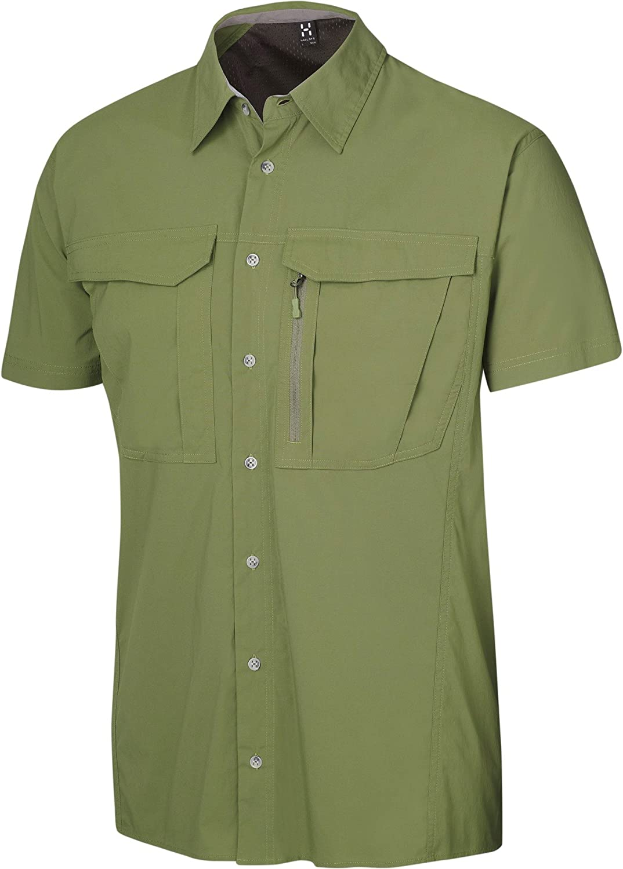 Hagl/öfs Haglfs Camiseta para Hombre