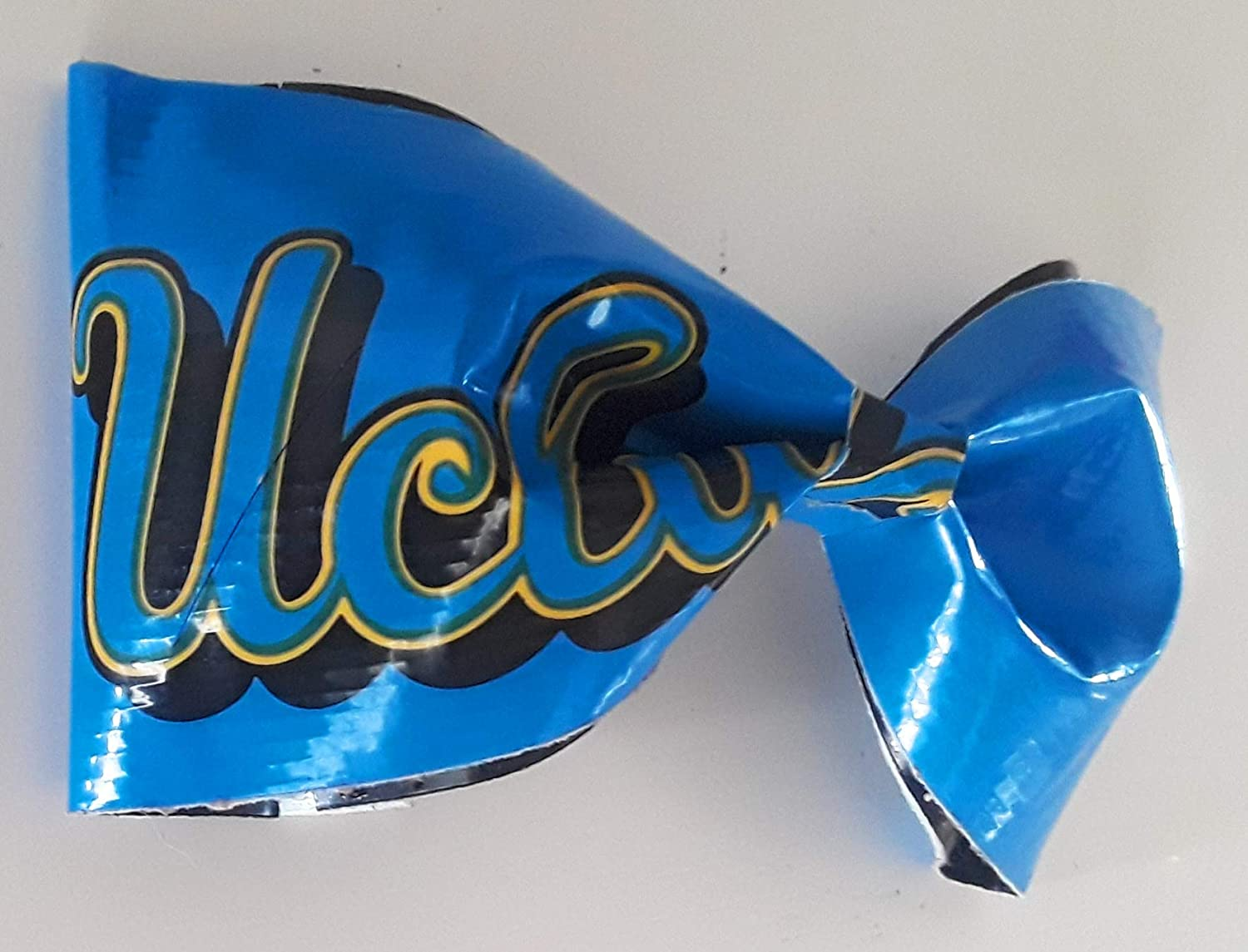 UCLA University of California Los Angeles Bruins Bobby Pin Hair Bow or Bow Tie