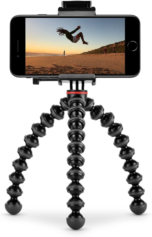 Joby JB01520-BWW - Soporte para Smartphone, Color Negro: Amazon.es ...