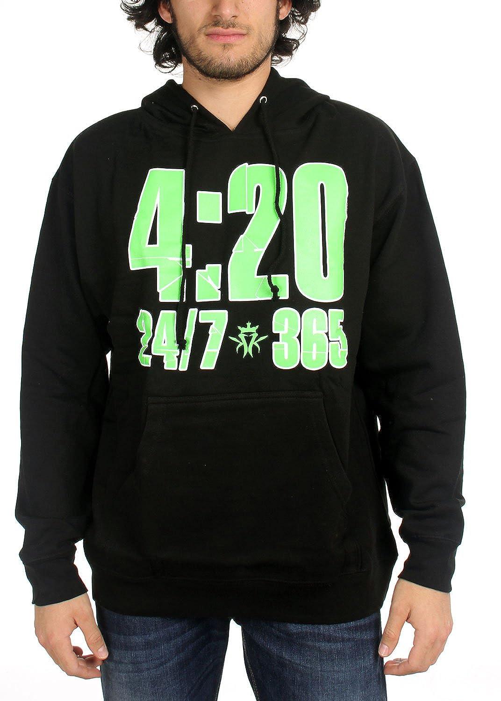 Kottonmouth Kings - - 420 - Hoodie Männer Hoodie In schwarz