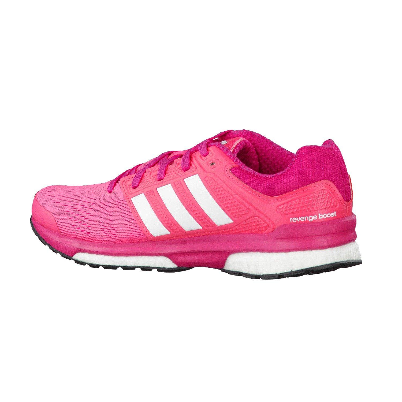 Adidas revenge boost 2 w Rosado Trail Running |