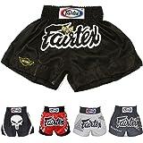 Fairtex Shark Muay Thai Shorts