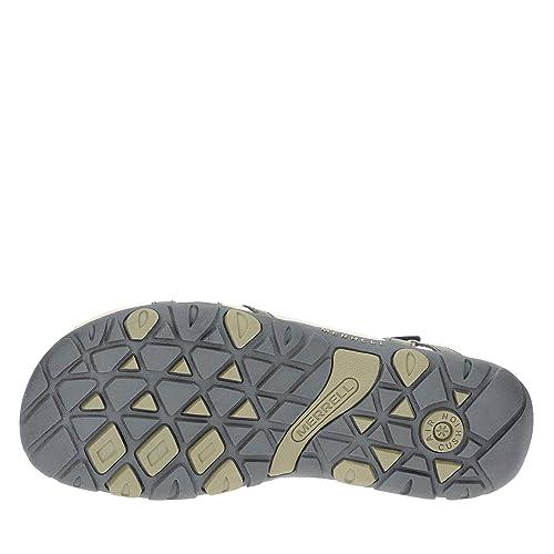 Merrell 2019 Sandspur Rose Ltr Slate Damen Sandals Sandalen 1K3TlJc5uF