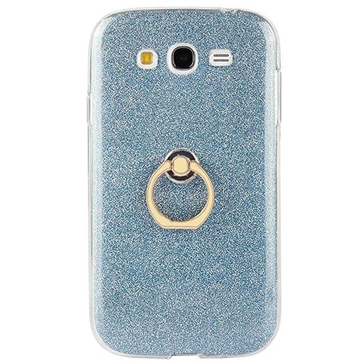 81 opinioni per HUANGTAOLI Custodia Case Cover per Samsung I9060i Galaxy Grand Neo