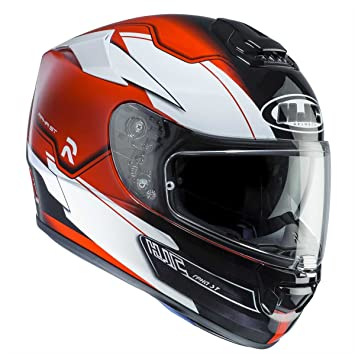 Casco integral HJC RPHA ST Zaytun MC-1