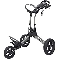 Rovic Chariot de Golf Mixte RV1C Argent Taille Unique
