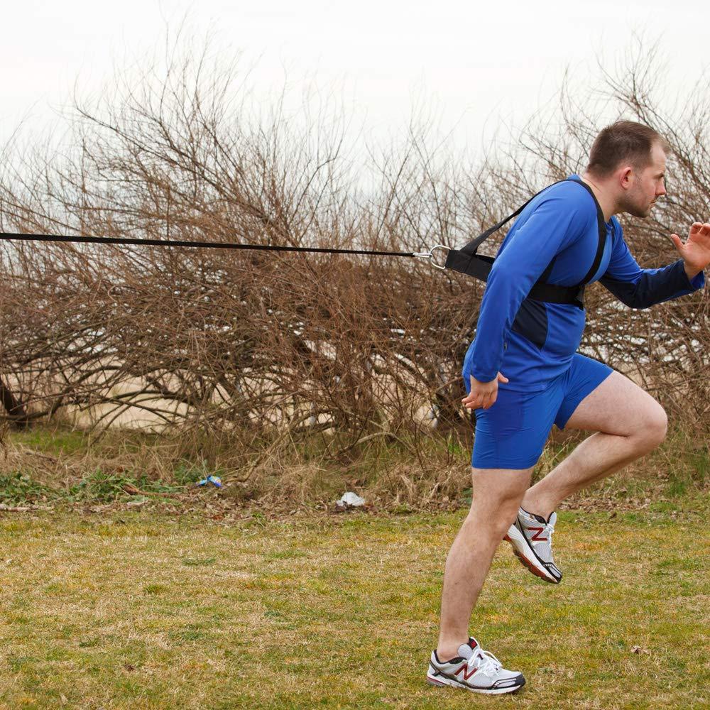 Fitness Health  FH Velocidad Resistencia Power Arn/és Resistencia,Rugby Equipo de Entrenamiento de f/útbol