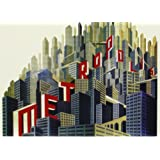 Metropolis (Director's Cut) [UK Import]