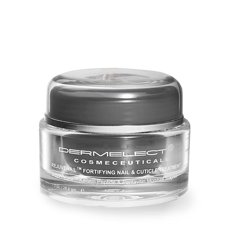 Amazon.com : Rejuvenail Fortifying Nail and Cuticle Treatment -- 1 ...