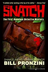 The Snatch (Nameless Detective Book 1) Kindle Edition