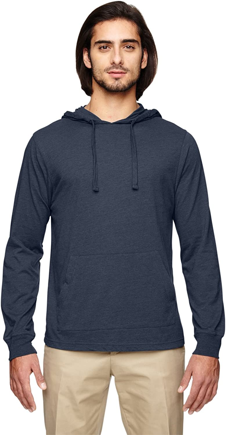 EC1085 Blended Eco Jersey Pullover Hoodie econscious 4.25 oz