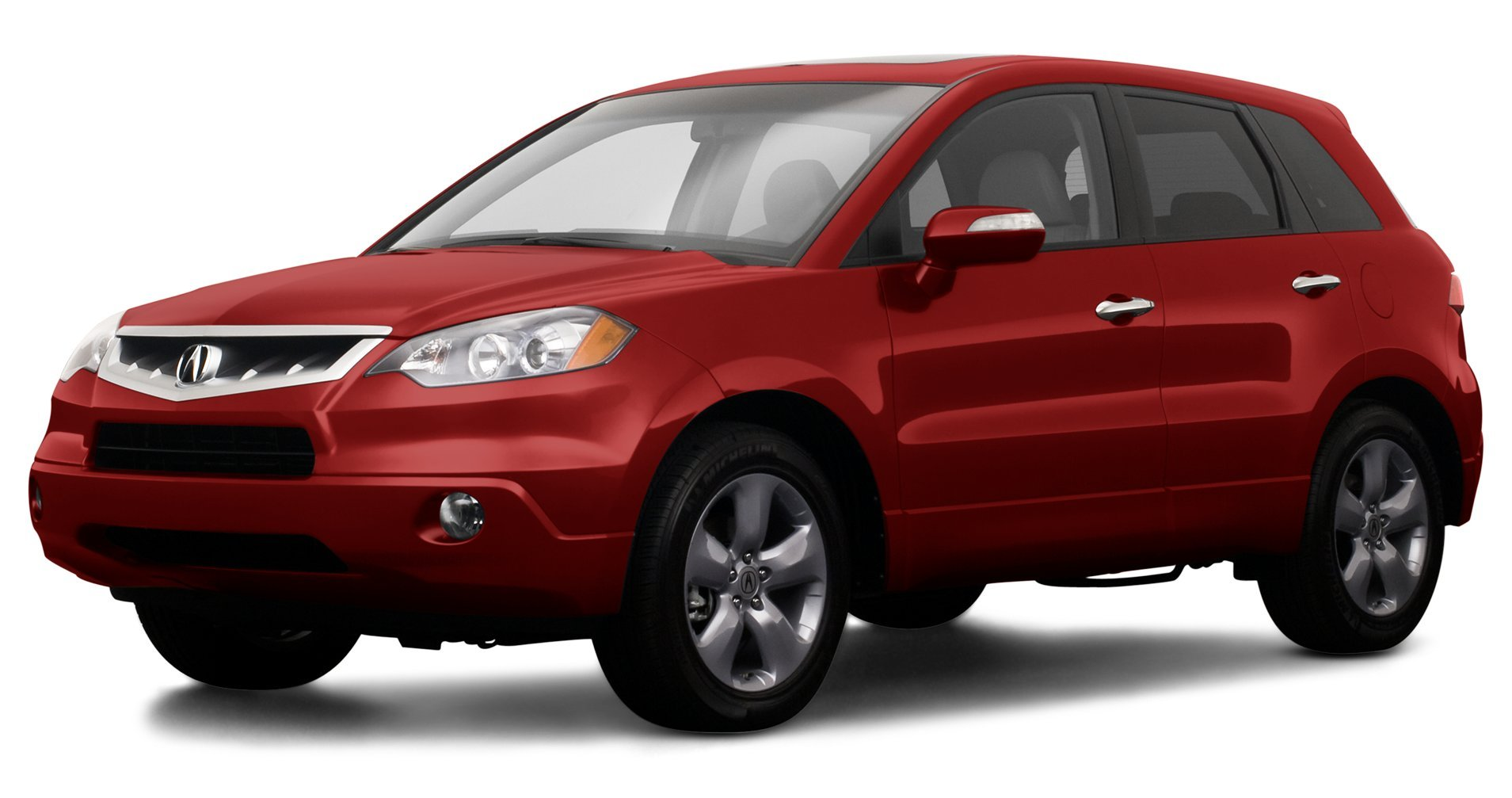 Amazon 2009 nissan murano reviews images and specs vehicles 2009 nissan murano le all wheel drive 4 door 2009 acura rdx tech package all wheel drive 4 door vanachro Choice Image