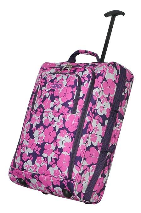 Frenzy/cinco Ciudades 50 x 35 x 20 cm - Bolsa de equipaje de ...